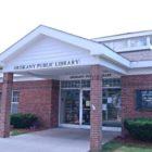 Oriskany Library